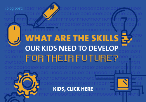 Why computer science and coding? - Kids version